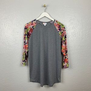 Lularoe Size 2XL Randy Shirt